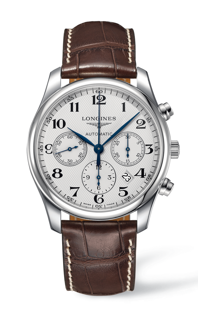 Longines Master Collection L2.759.4.78.3 product image