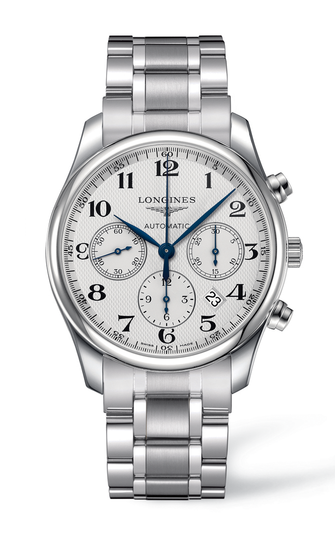 Longines Master Collection L2.759.4.78.6 product image