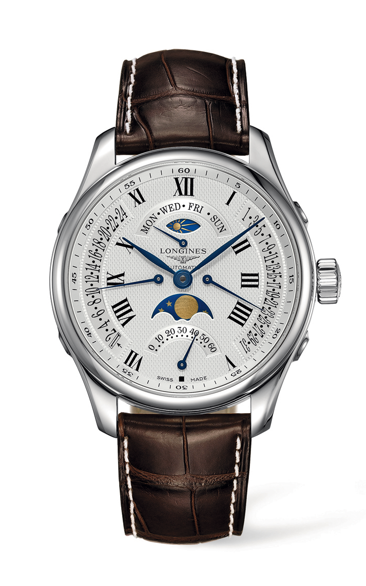 Longines Master Collection L2.739.4.71.3 product image