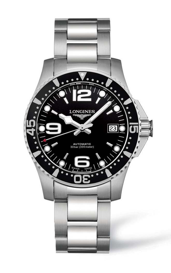 Longines HydroConquest L3.641.4.56.6 product image