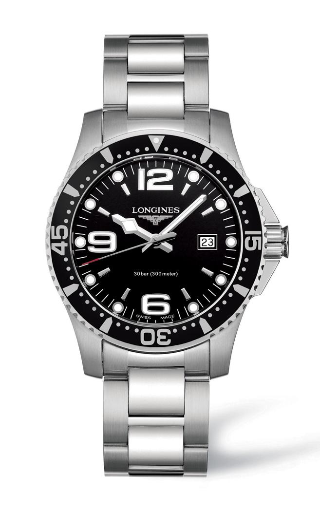 Longines HydroConquest L3.640.4.56.6 product image