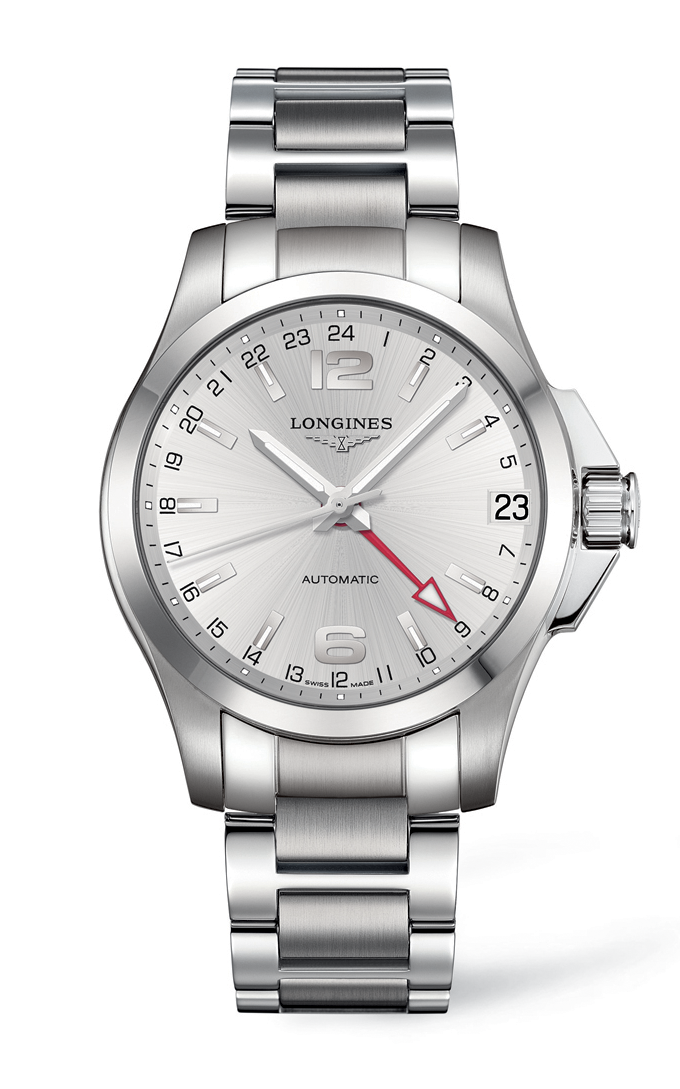 Longines Conquest L3.687.4.76.6 product image