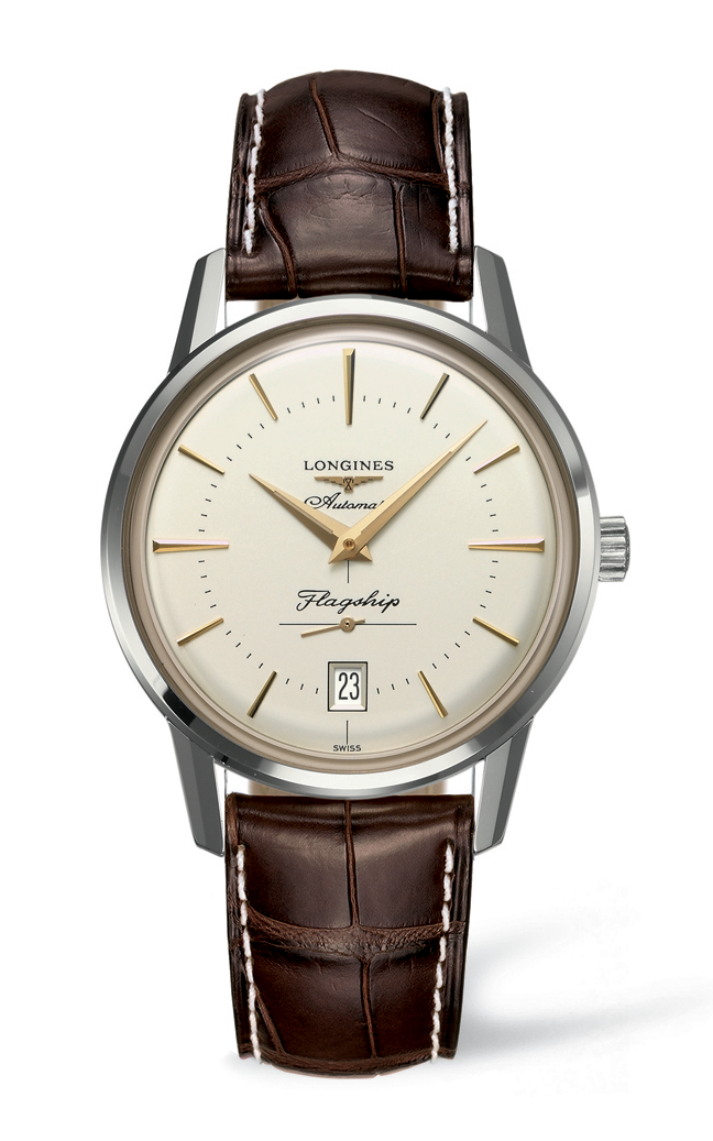 Longines Heritage L4.795.4.78.2 product image