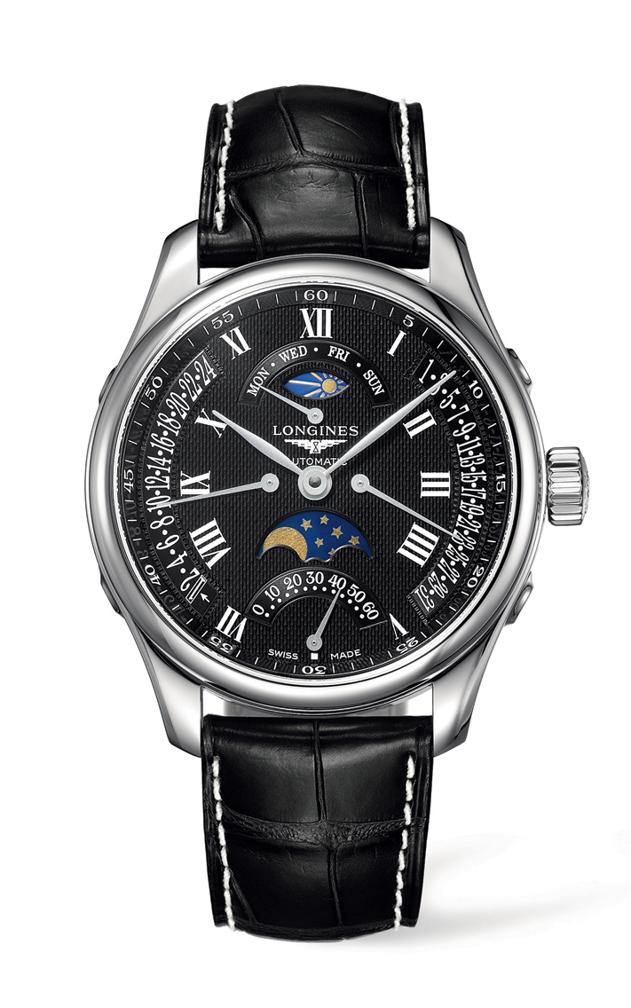 Longines Master Collection L2.739.4.51.7 product image