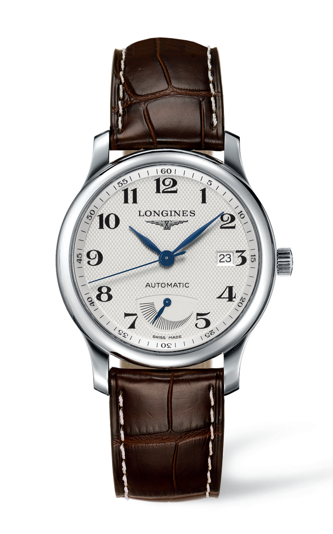Longines Master Collection L2.708.4.78.3 product image