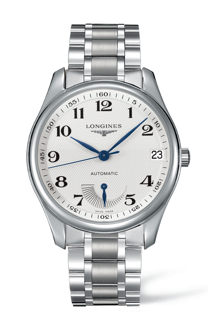 Longines Master Collection L2.666.4.78.6 product image
