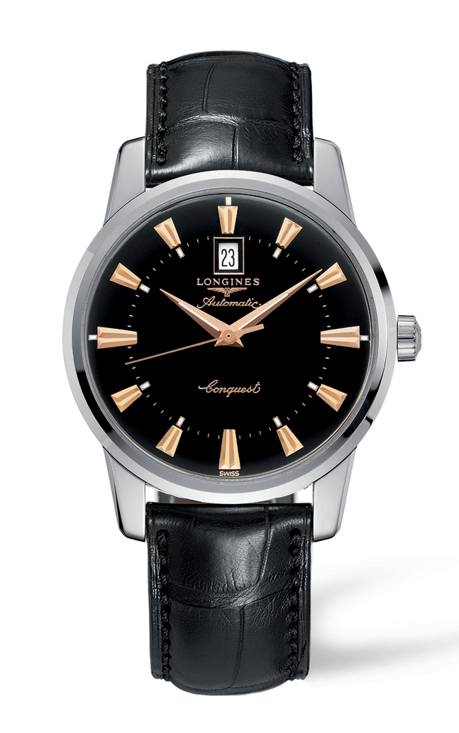 Longines Heritage L1.645.4.52.4 product image