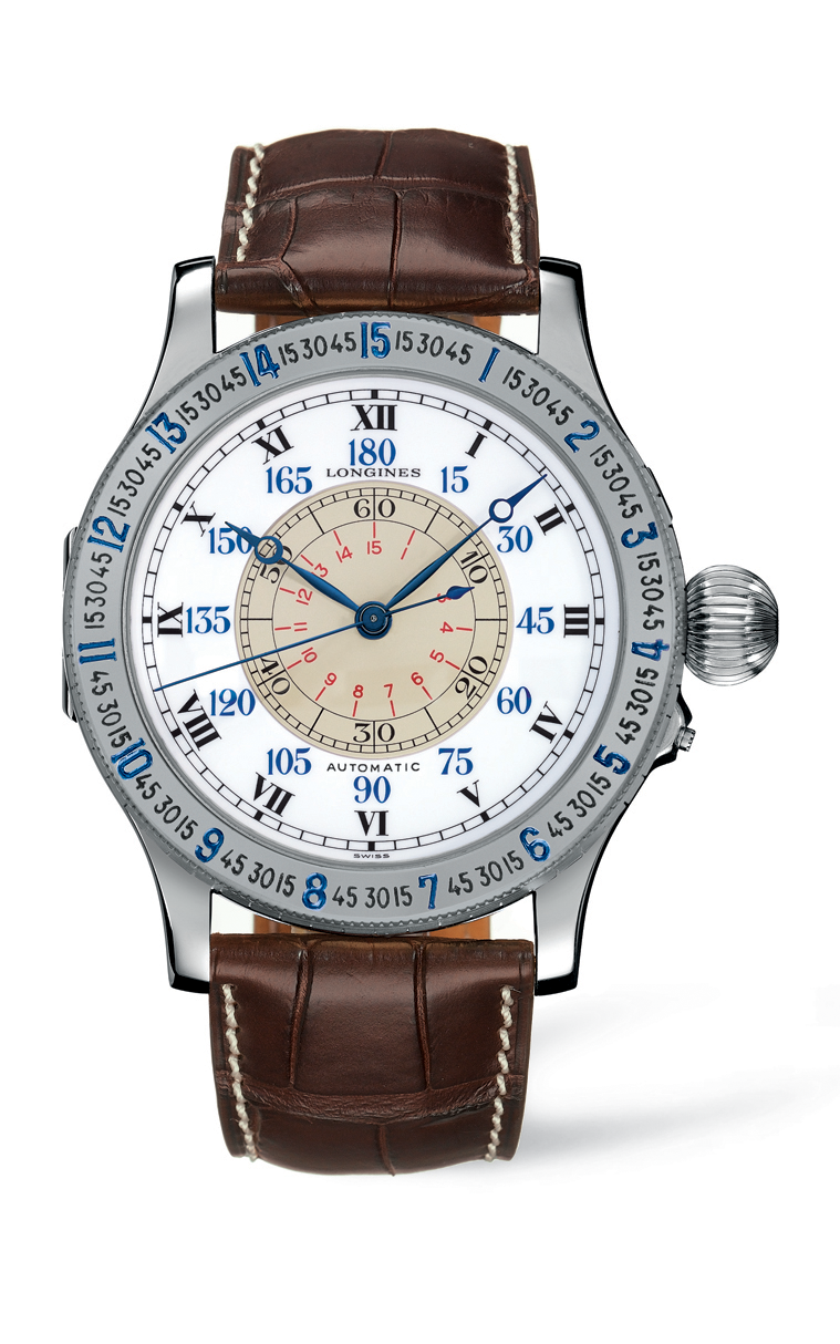 Longines Heritage L2.678.4.11.0 product image