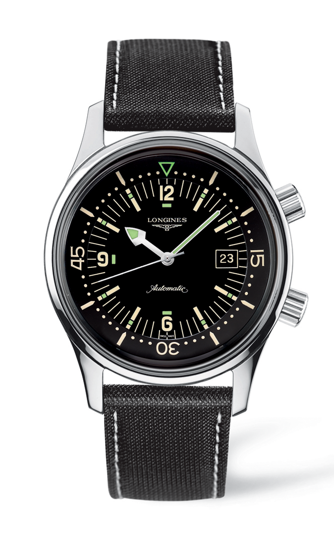 Longines Heritage L3.674.4.50.0 product image