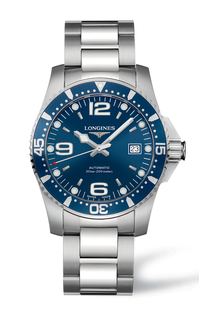 Longines HydroConquest L3.642.4.96.6 product image