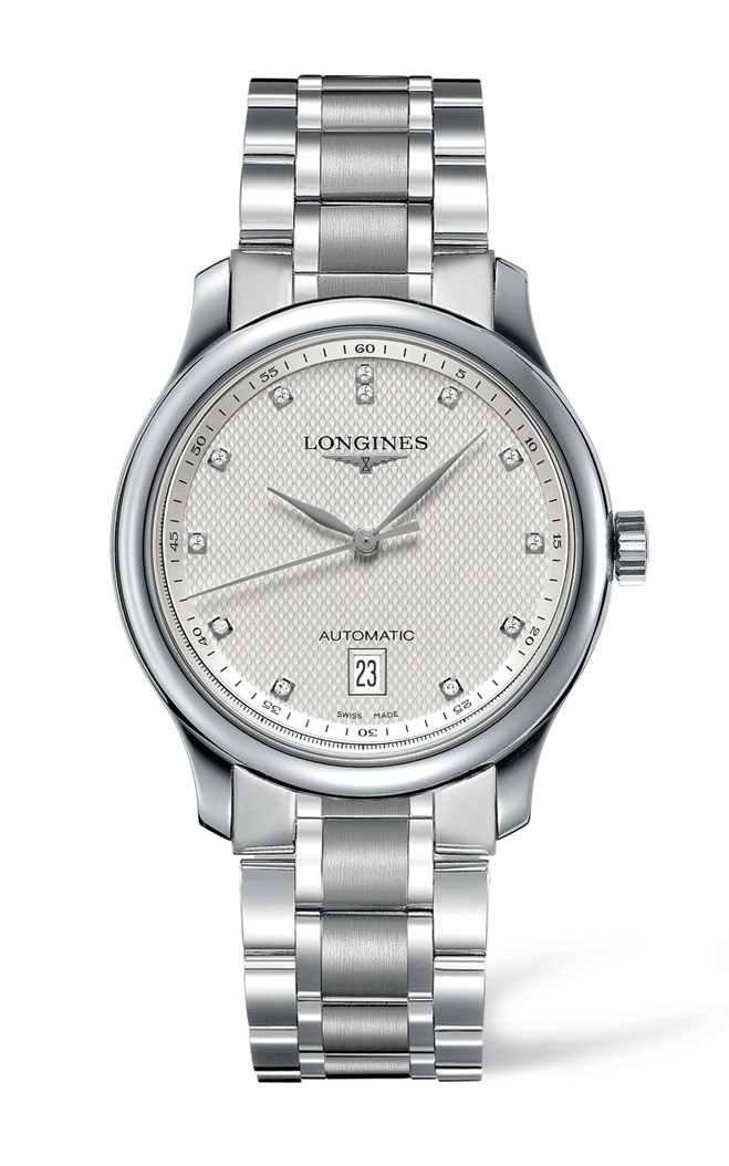 Longines Master Collection L2.628.4.77.6 product image