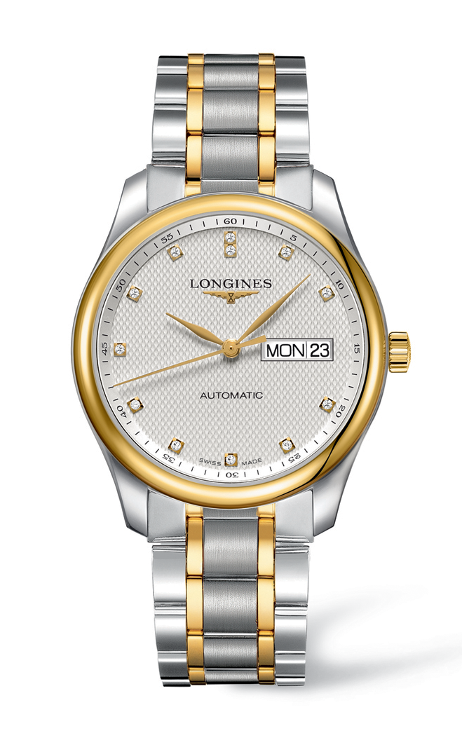 Longines Master Collection L2.755.5.77.7 product image
