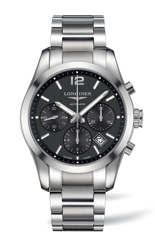 Longines Conquest Classic L2.786.4.56.6 product image