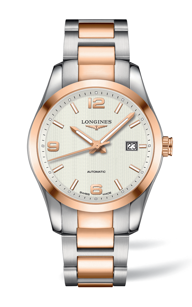 Longines Conquest Classic L2.785.5.76.7 product image
