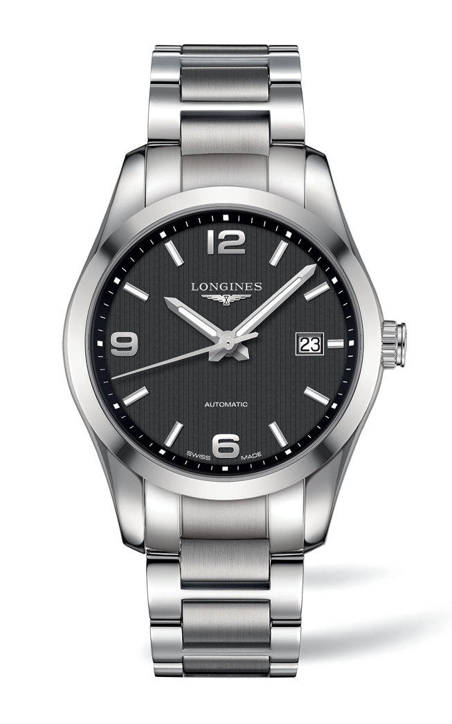 Longines Conquest Classic L2.785.4.56.6 product image