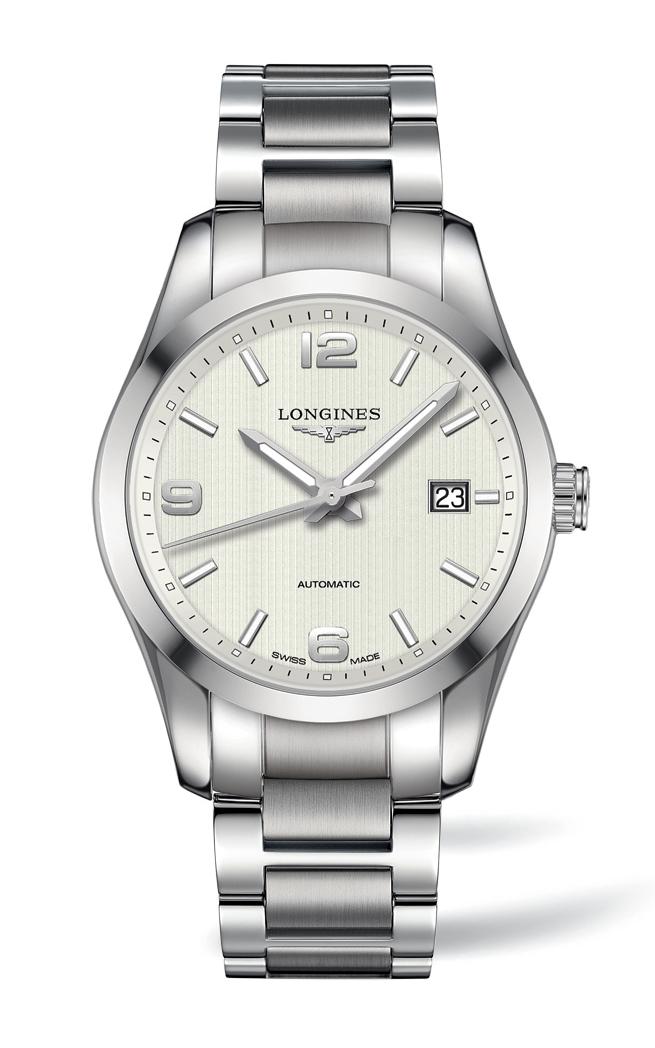 Longines Conquest Classic L2.785.4.76.6 product image