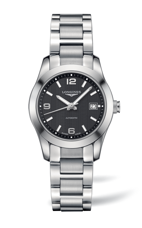 Longines Conquest Classic L2.285.4.56.6 product image