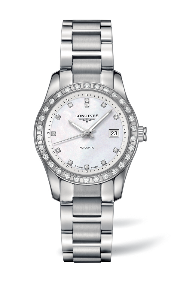 Longines Conquest Classic L2.285.0.87.6 product image