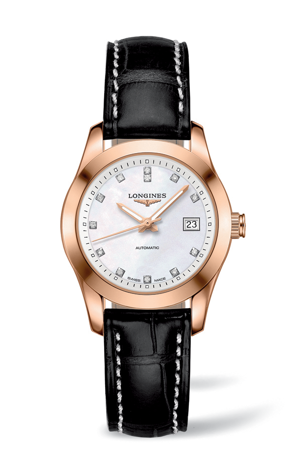 Longines Conquest Classic L2.285.8.87.3 product image
