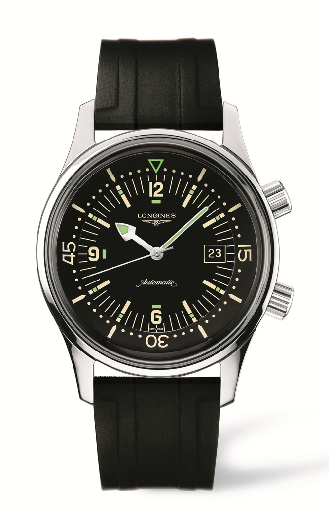 Longines Heritage L3.674.4.50.9 product image