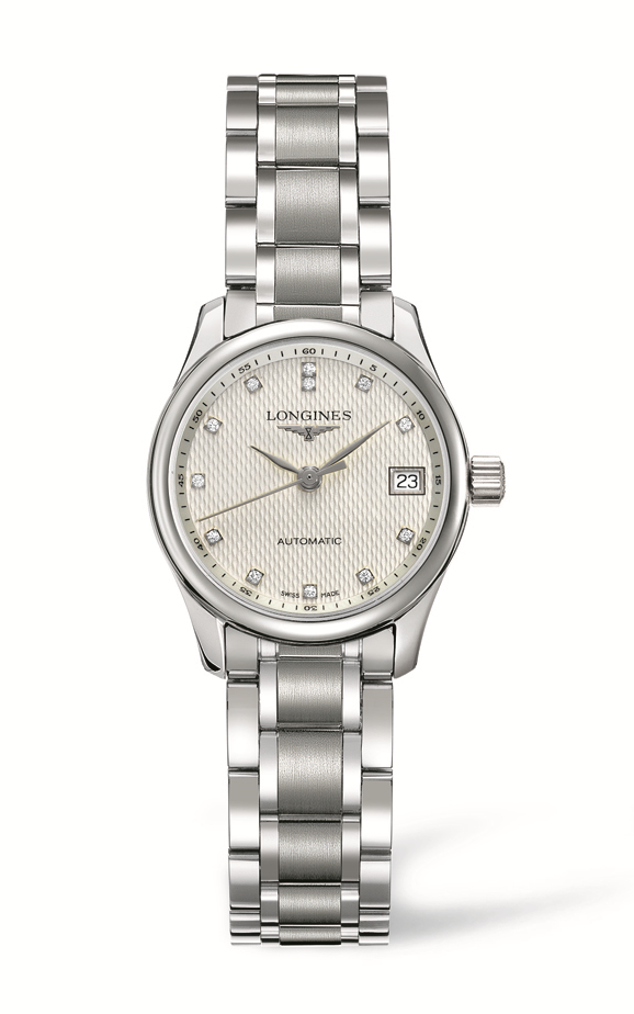 Longines Master Collection L2.128.4.77.6 product image