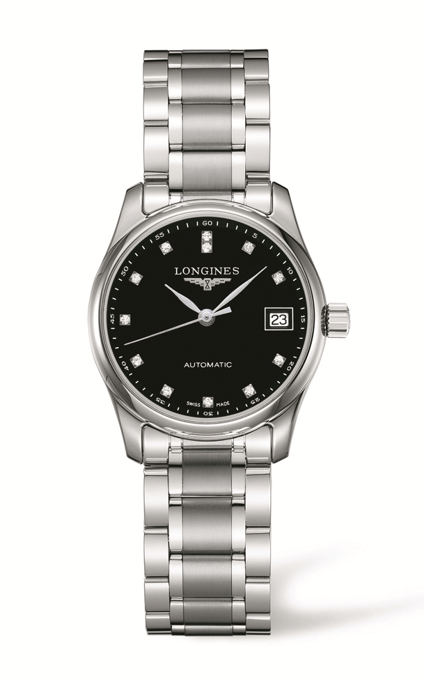 Longines Master Collection L2.257.4.57.6 product image