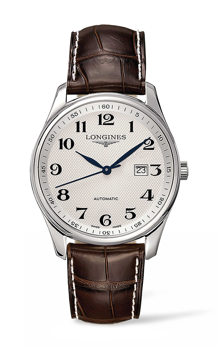 Longines Master Collection L2.893.4.78.3 product image