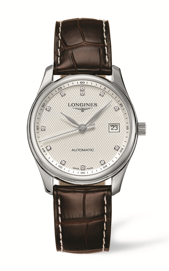 Longines Master Collection L2.518.4.77.3 product image