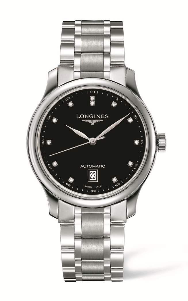 Longines Master Collection L2.628.4.57.6 product image