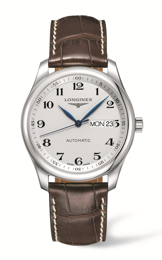 Longines Master Collection L2.755.4.78.3 product image