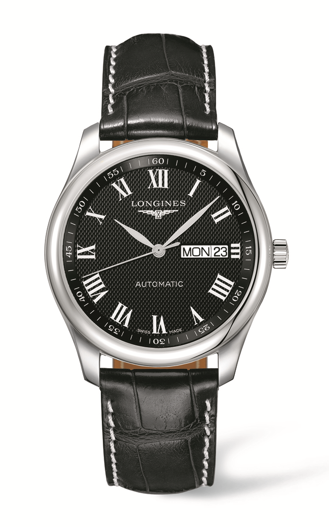 Longines Master Collection L2.755.4.51.7 product image