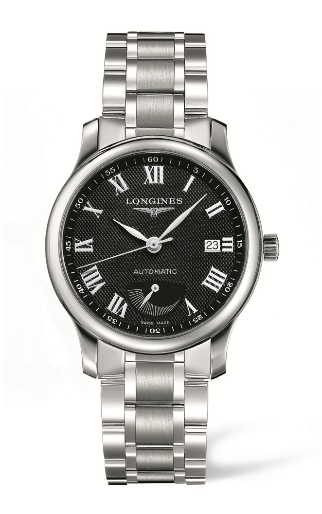 Longines Master Collection L2.708.4.51.6 product image
