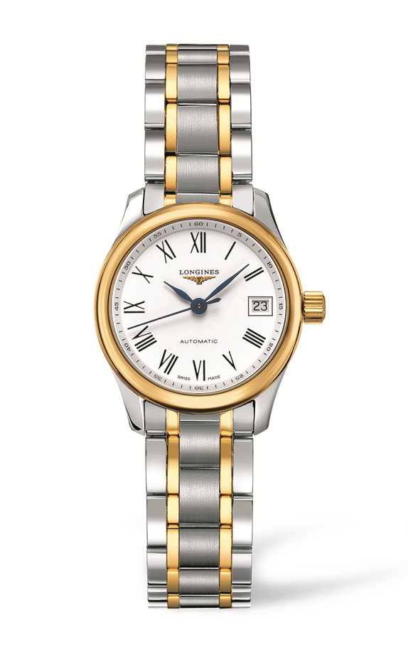 Longines Master Collection L2.128.5.11.7 product image