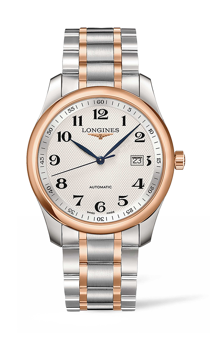 Longines Master Collection L2.793.5.79.7 product image