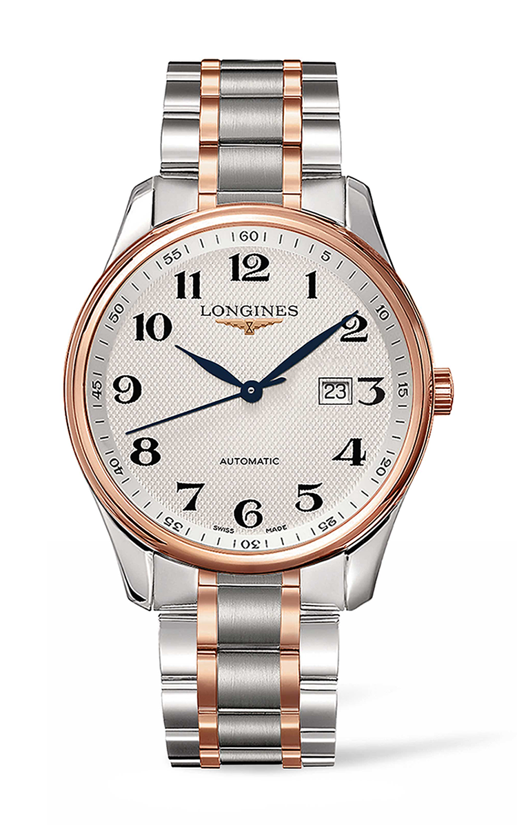 Longines Master Collection L2.893.5.79.7 product image