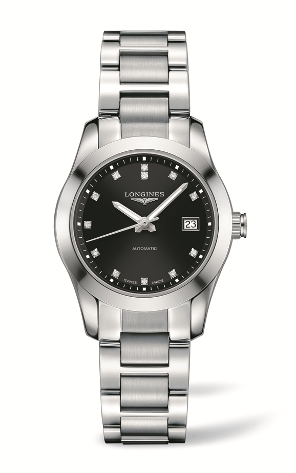 Longines Conquest Classic L2.285.4.58.6 product image