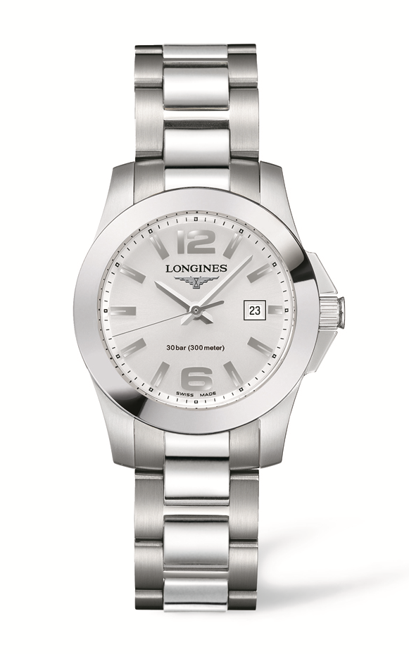 Longines Conquest  L3.277.4.76.6 product image