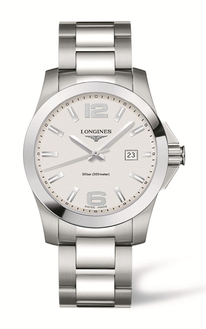 Longines Conquest L3.659.4.76.6 product image