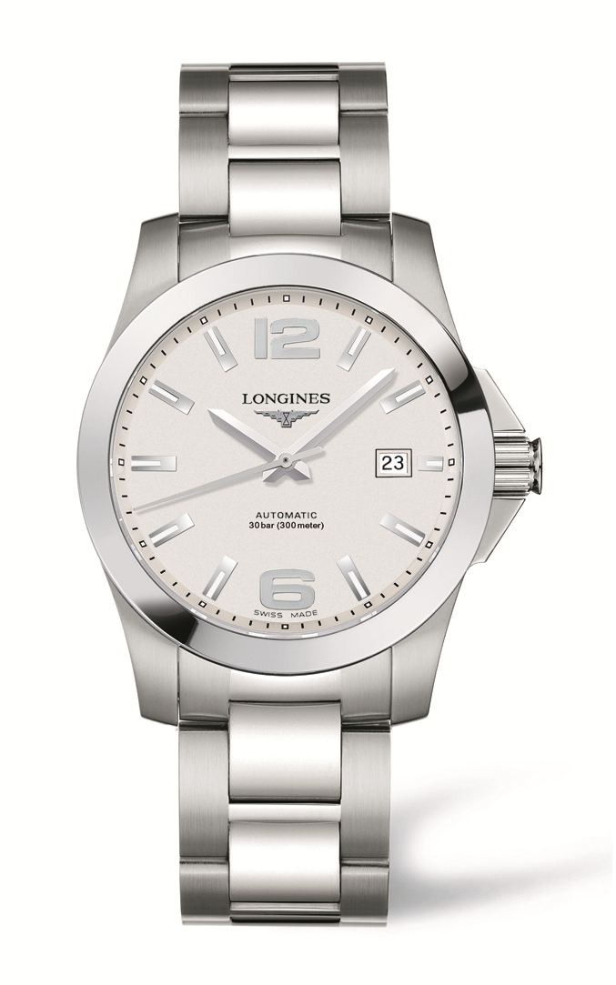 Longines Conquest L3.676.4.76.6 product image