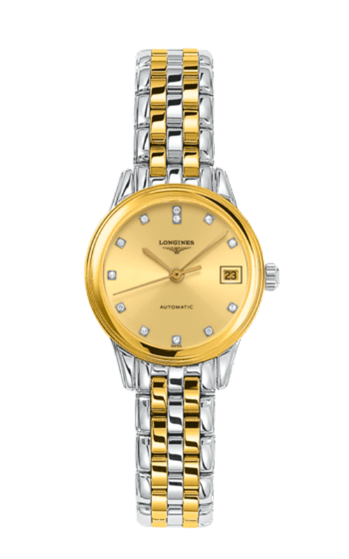Longines Flagship L4.274.3.37.7 product image