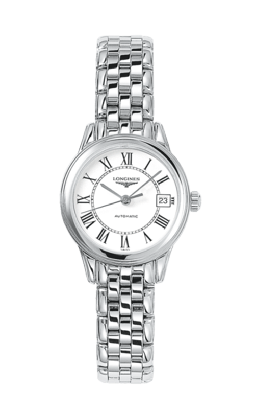 Longines Flagship L4.274.4.21.6 product image