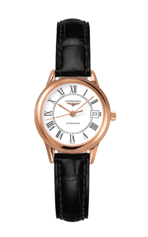 Longines Flagship L4.274.8.21.2 product image