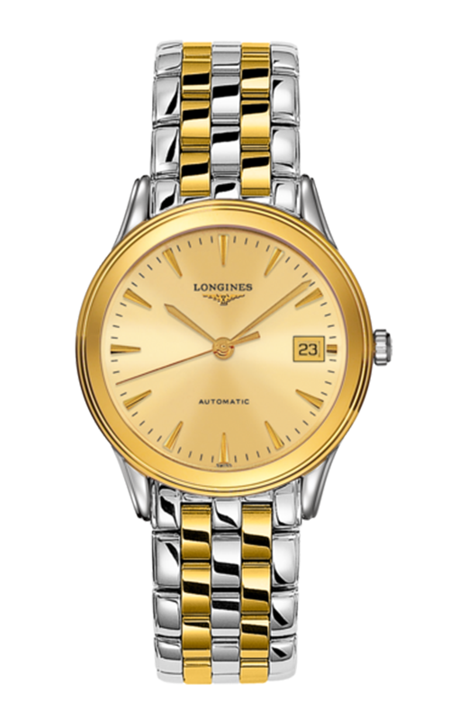 Longines Flagship L4.774.3.32.7 product image