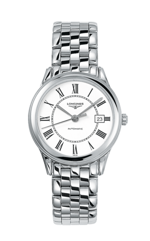 Longines Flagship L4.774.4.21.6 product image