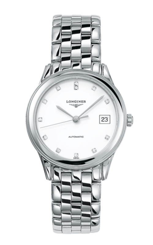 Longines Flagship L4.774.4.27.6 product image