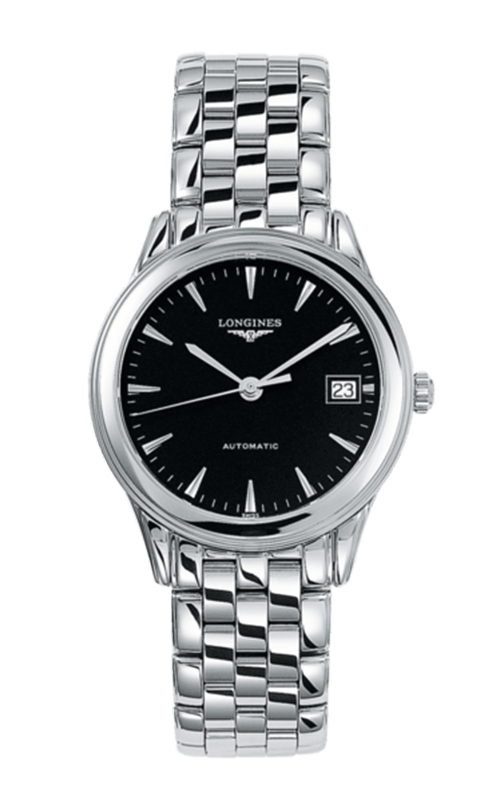 Longines Flagship L4.774.4.52.6 product image