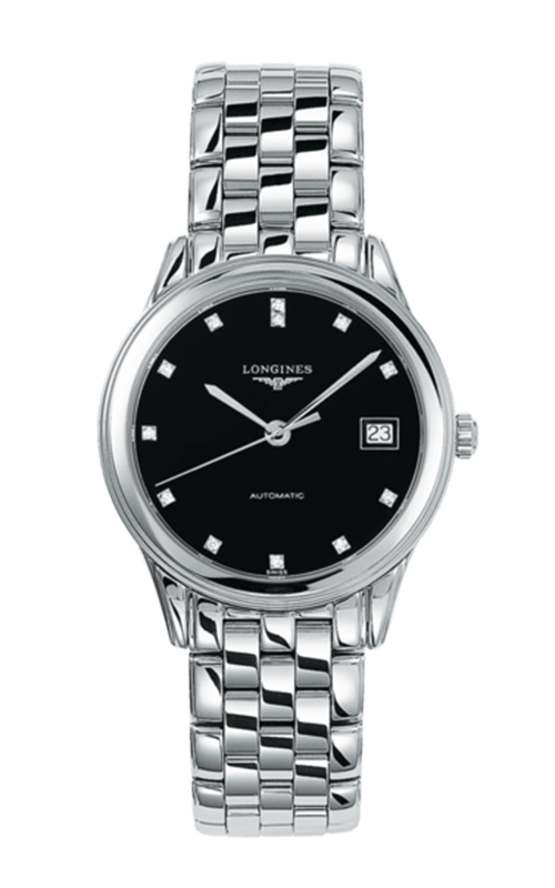 Longines Flagship L4.774.4.57.6 product image