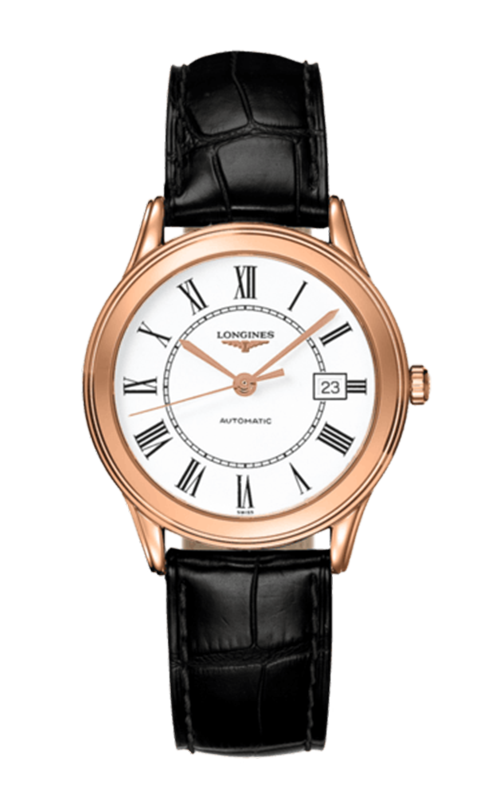 Longines Flagship L4.774.8.21.2 product image