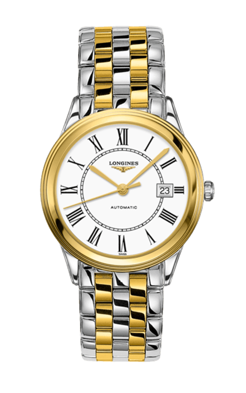 Longines Flagship L4.874.3.21.7 product image