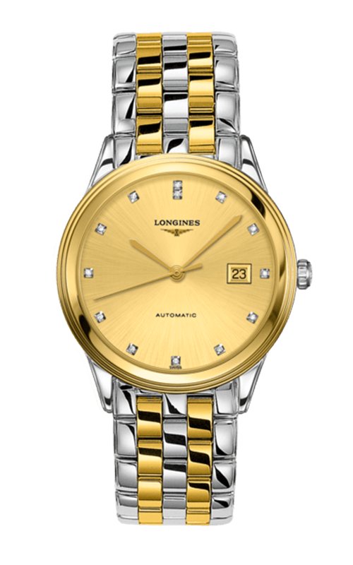 Longines Flagship L4.874.3.37.7 product image
